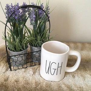 Rae Dunn UGH Mug